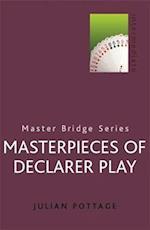 Masterpieces of Declarer Play (Master Bridge Cassell)