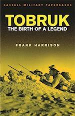 Tobruk af Frank Harrison