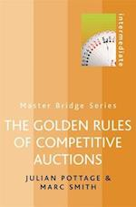 The Golden Rules of Competitive Auctions (Master Bridge Cassell)