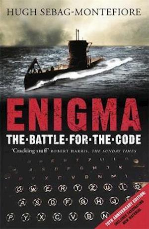 Bog, paperback Enigma af Hugh Sebag Montefiore