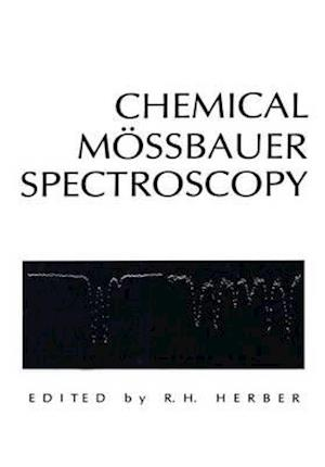 Chemical Moessbauer Spectroscopy