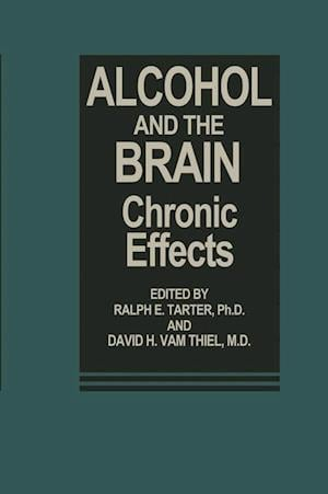Alcohol and the Brain : Chronic Effects