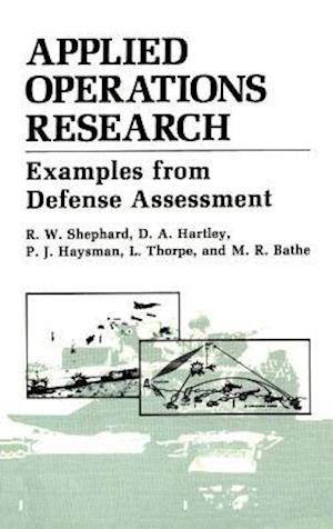 Applied Operations Research