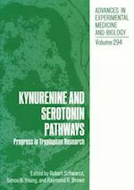 Kynurenine and Serotonin Pathways af Robert Schwarz