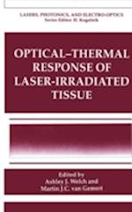 Optical- Response of Laser-Irradiated Tissue (The Language of Science)