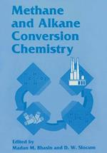 Methane and Alkane Conversion Chemistry (Issues in Clinical Child Psychology)