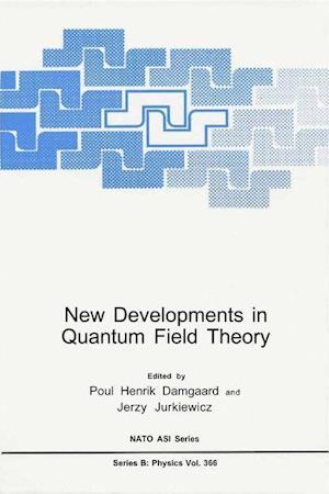 New Developments in Quantum Field Theory