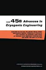 Advances in Cryogenic Engineering, Volume 45 Parts A & B (ADVANCES IN CRYOGENIC ENGINEERING, nr. 45)