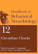 Handbook of Behavioral Neurobiology (HANDBOOKS OF BEHAVIORAL NEUROBIOLOGY)