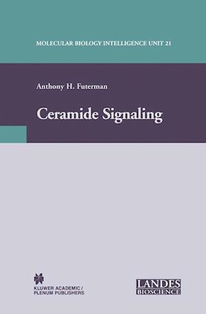 Ceramide Signaling