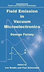 Field Emission in Vacuum Microelectronics (Microdevices)