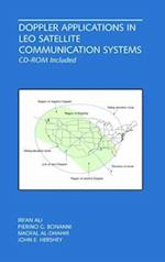 Doppler Applications in LEO Satellite Communication Systems (Springer International Series in Engineering and Computer Science)