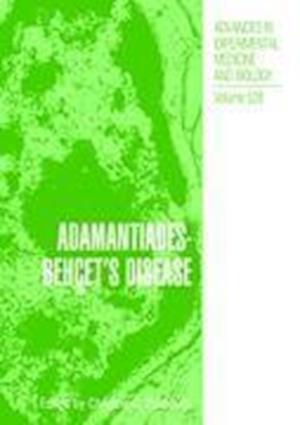 Adamantiades-Behçet's Disease