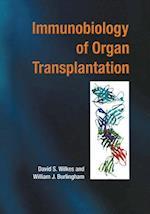 Immunobiology of Organ Transplantation