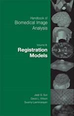 Handbook of Biomedical Image Analysis (Topics In Biomedical Engineering  International Book Series)
