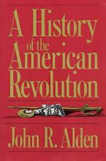 A History of the American Revolution af John Alden