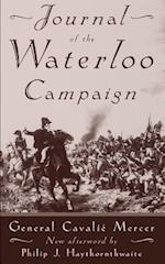 Journal Of The Waterloo Campaign