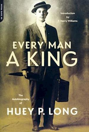 """an analysis of huey longs political career in huey long by t harry williams From the start, the politician made direct, populist appeals,  huey long's great  biographer t harry williams wrote, """"he was the first  i did so, because i  thought that lowenthal's analysis in false prophets went a long way."""