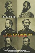Civil War Generalship
