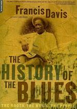 The History of the Blues af Francis Davis