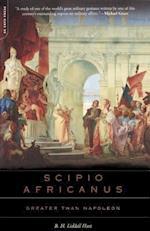 Scipio Africanus af B H Liddell Hart