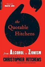 The Quotable Hitchens af Christopher Hitchens, Martin Amis, Windsor Mann