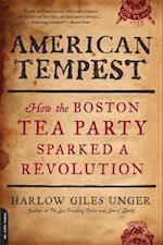 American Tempest af Harlow Giles Unger