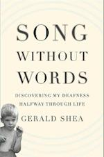 Song Without Words (Merloyd Lawrence Book)