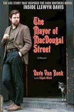 Mayor of MacDougal Street [2013 edition]