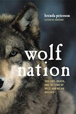 Wolf Nation (Merloyd Lawrence)
