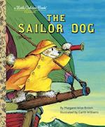 The Sailor Dog af Margaret Wise Brown, Garth Williams