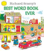 Richard Scarry's Best Word Book Ever af Richard Scarry