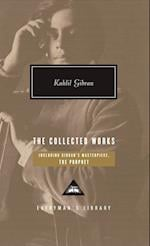 The Collected Works (Everyman's Library (Cloth))