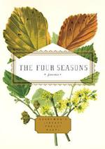 The Four Seasons (Everyman's Library Pocket Poets)