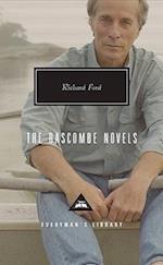 The Bascombe Novels (Everyman's Library (Cloth))