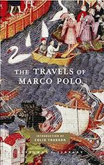The Travels of Marco Polo (Everyman's Library (Cloth))