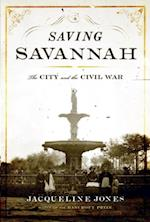 Saving Savannah af Jacqueline Jones