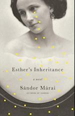 Esther's Inheritance af Sandor Marai