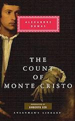 The Count of Monte Cristo af Alexandre Dumas, Umberto Eco, Peter Washington