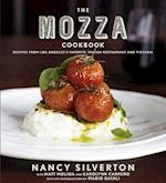 The Mozza Cookbook af Nancy Silverton