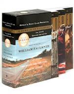 A Summer of Faulkner