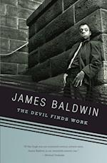 The Devil Finds Work af James Baldwin