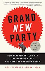 Grand New Party af Ross Douthat