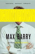 Company af Max Barry