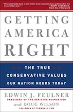 Getting America Right