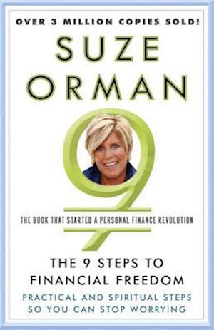 Bog paperback The 9 Steps to Financial Freedom af Suze Orman