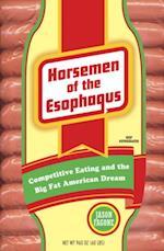 Horsemen of the Esophagus af Jason Fagone