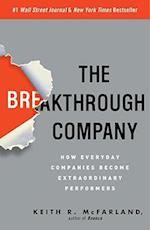 The Breakthrough Company