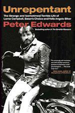 Unrepentant af Peter Edwards