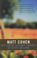 Sweet Second Summer of Kitty Malone af Matt Cohen